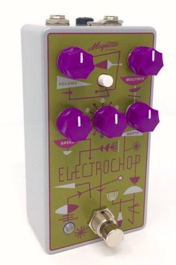 Magnetic Effects - Electrochop Tremolo