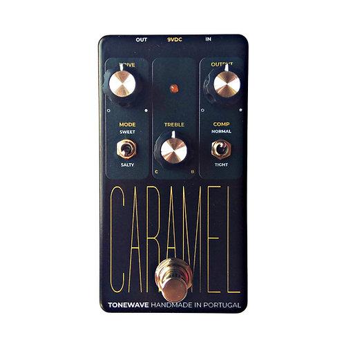 Tonewave  - Caramel