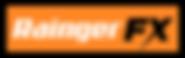 Rainger FX Logo, Reverb-X, Freakenstein Fuzz