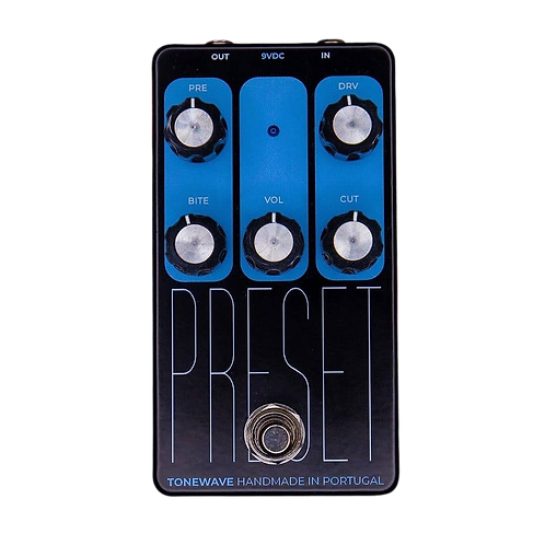 Tonewave  - Preset