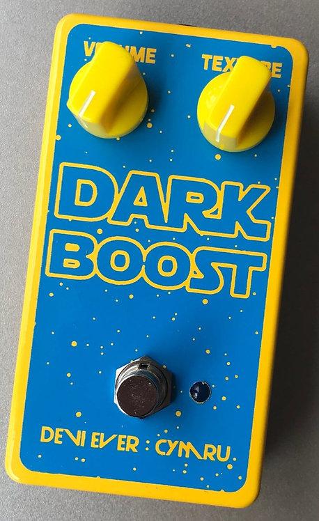 Devi Ever Cymru - Dark Boost