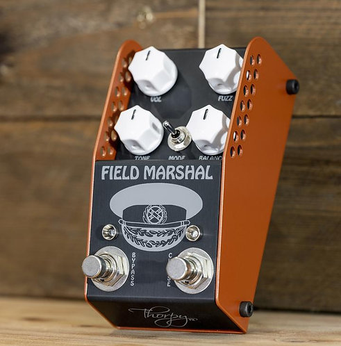 Thorpy FX - The Field Marshall