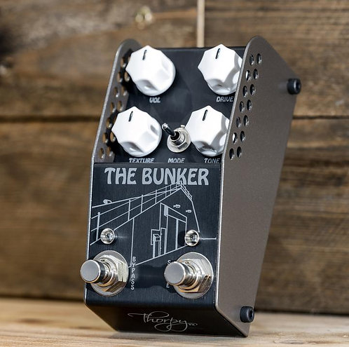 Thorpy FX - The Bunker