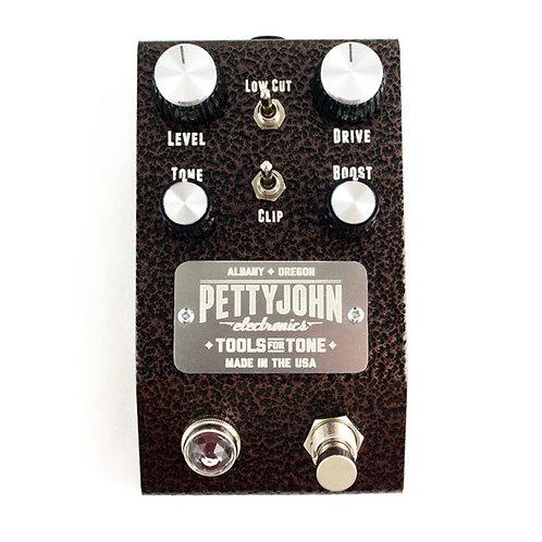 Pettyjohn Electronics - Chime