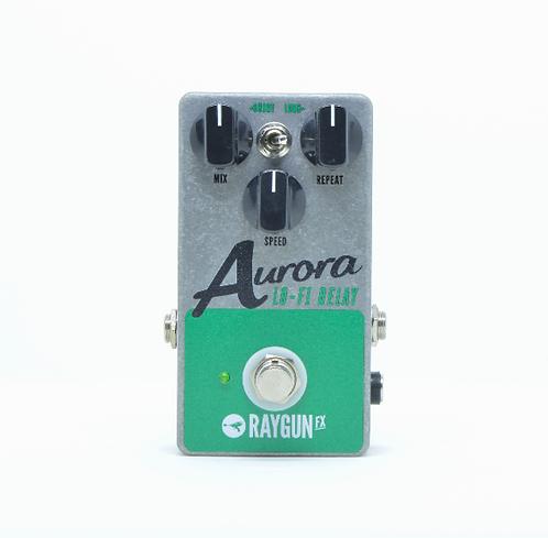 Raygun FX - Aurora Mini V2 Lo-Fi Delay