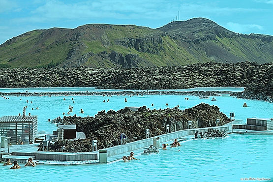 Honeymoon trips in Iceland with Iceland Day Trips