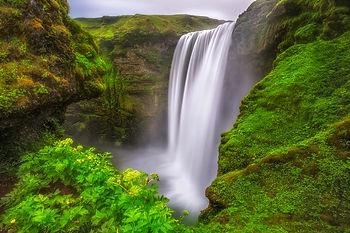 Iceland Day Trips south coast trip