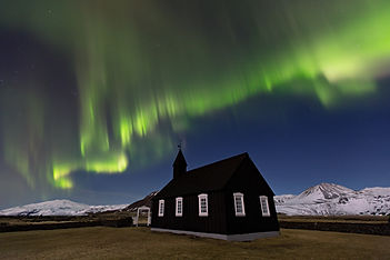 Northern lights tour with Iceland Day Trips