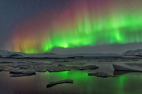 Customized Trip in Iceland