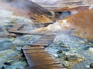 Geothermal Day Trip