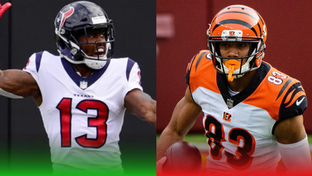 Week 6 Fantasy Starts and Avoids!