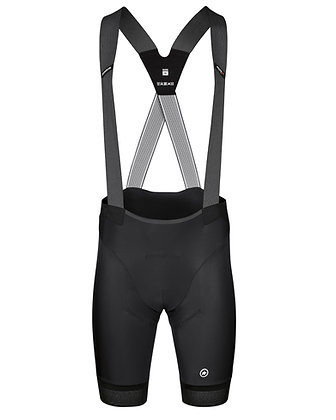 EQUIPE RS BIB SHORTS S9 - WERKSTEAM