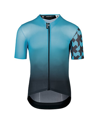EQUIPE RS SUMMER SS JERSEY—PROF EDITION