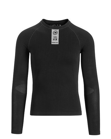 SKINFOIL LS SPRING/FALL BASE LAYER