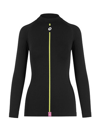 WOMEN`S  SPRING/FALL LS SKIN LAYER