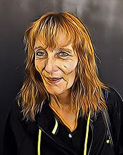 Claudia Gerwig