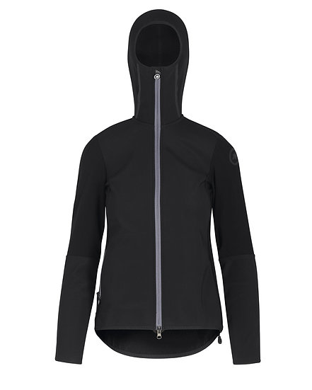 TRAIL WOMEN`S WINTER SOFTSHELL JACKET