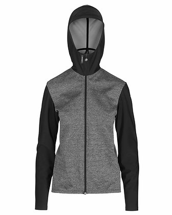 TRAIL WOMEN`S SPRING/FALL HOODED JACKET