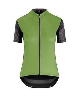 XC SHORT SLEEVE JERSEY WOMEN
