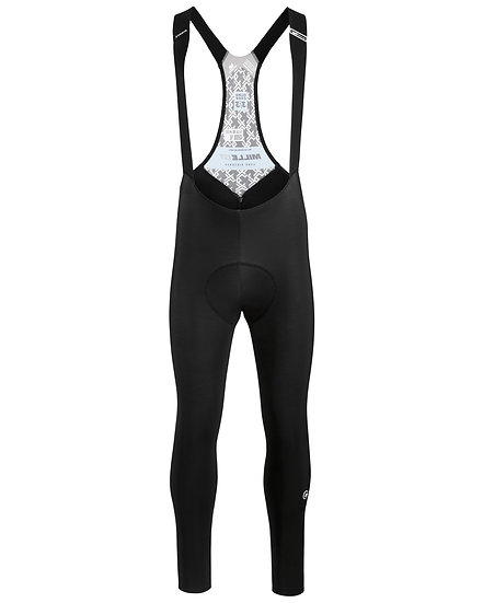 MILLE GT WINTER BIB TIGHTS