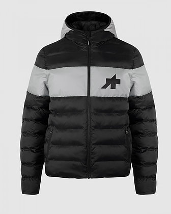 SIGNATURE WINTER DOWN JACKET