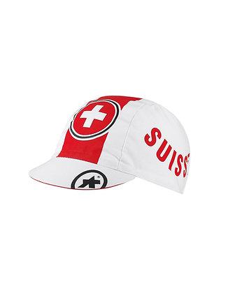 SUISSE FED CAP