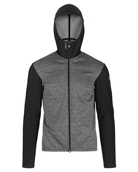 TRAIL SPRING/FALL HOODED JACKET