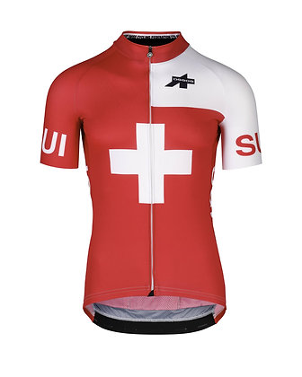 OLYMPICS SS JERSEY SUISSE
