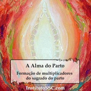 ALMA DO PARTO