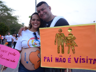 PAI NÃO É VISITA: PELO DIREITO A SER ACOMPANHANTE NAS MATERNIDADES PÚBLICAS DE PERNAMBUCO