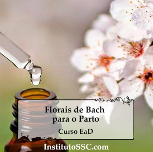 Florais Bach Parto