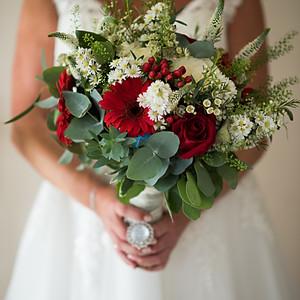 Amanda & Ian's Wedding