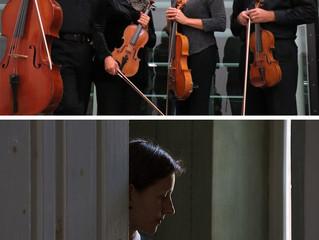 Amarida Quartett & Christina Auer
