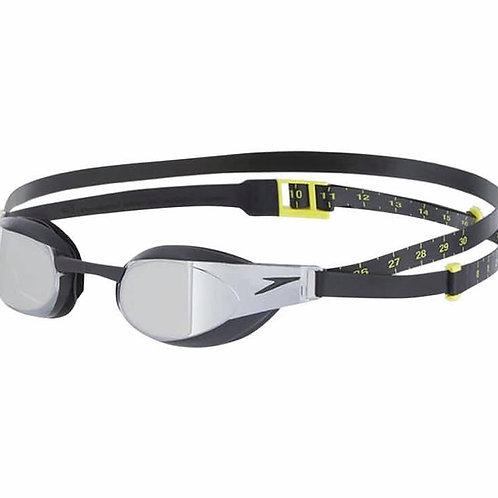 Speedo Fastskin Elite Mirror IQfit Goggles