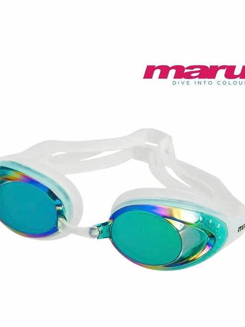 Maru Sonic Mirror Competition Goggles