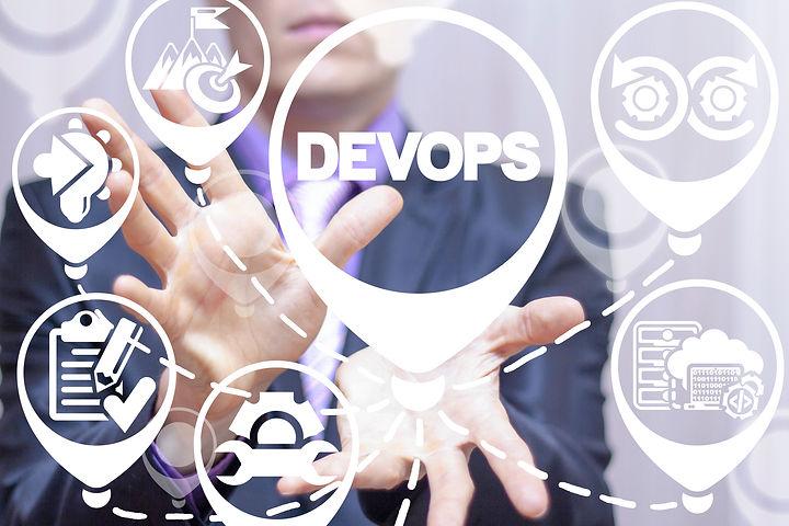 DevOps - development operations lifecycl