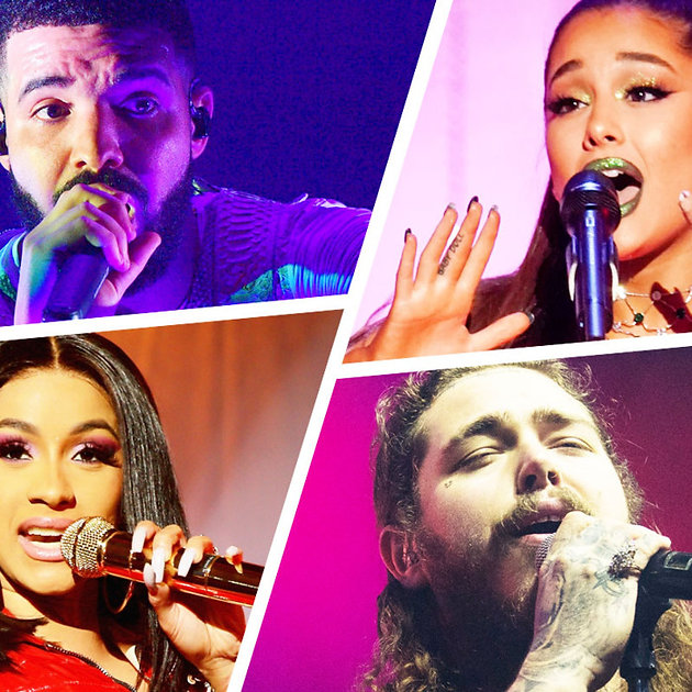 2019 Grammy nominations: The full list | Kalani Pe'a Grammy Award