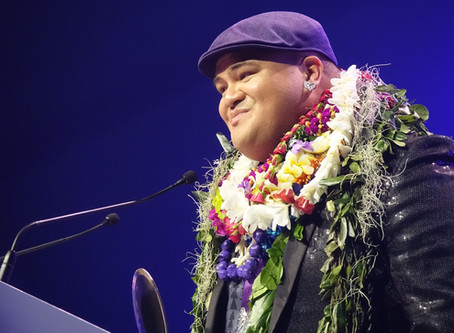 Finalists named for 2019 Na Hoku Hanohano Awards