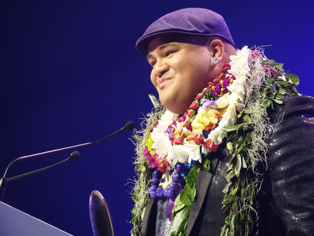 Finalists named for 2019 Na Hoku Hanohano Awards