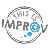 This Is Improv Logo