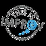 This Is Improv Logo