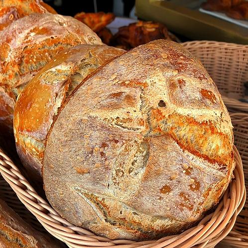 Bola de pan
