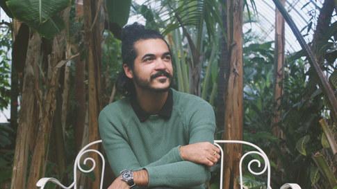 Matheus Fonseca chante sa simplicité