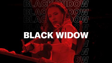 L'univers MARVEL et Black Widow