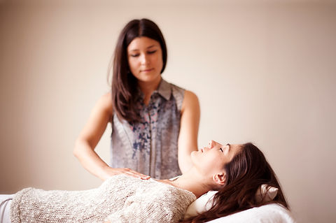 London Therapy, Brennan healing, Hypnotherapy