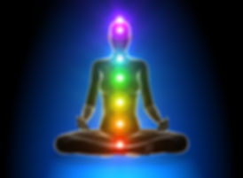 Brennan Healing Science London, therapy, self-development, chakras, energy field
