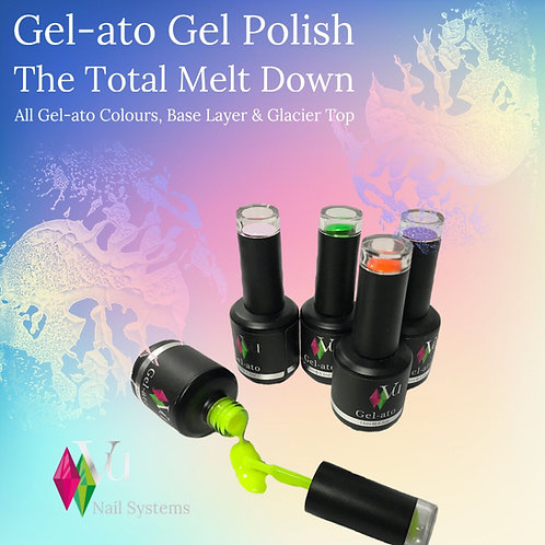 Gel-ato Collection