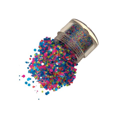 Neon Chunky