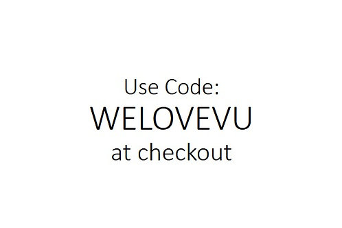 Your 50% Off Code