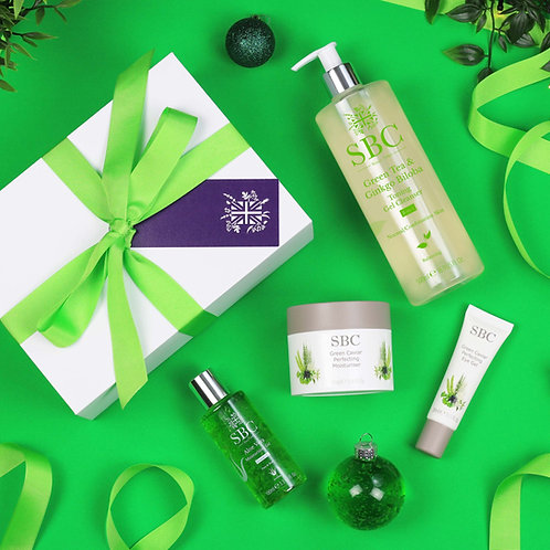 The Vegan Experience: 'Refresh' Gift Set